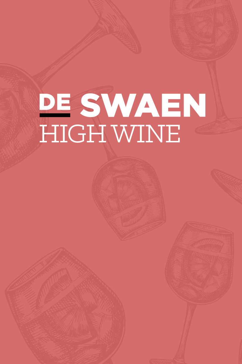 Eetcafe de Swaen High Wine