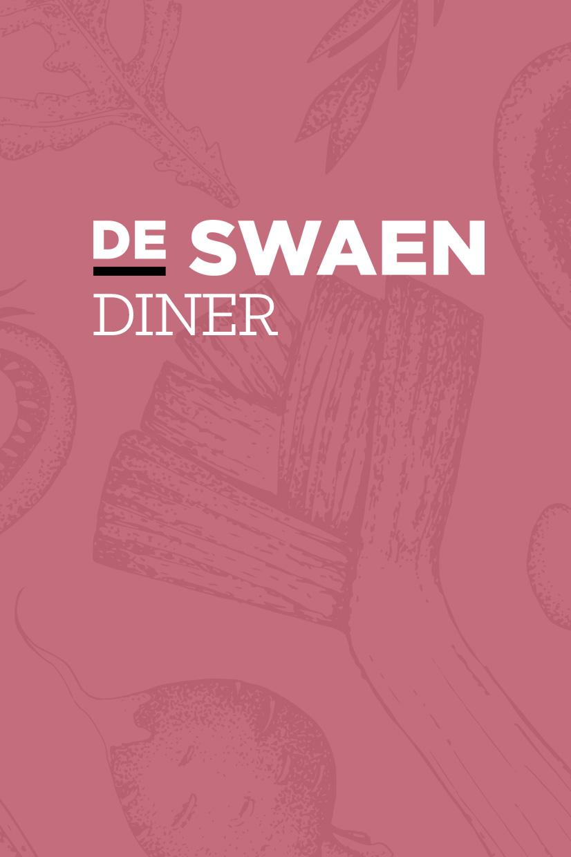 Eetcafe de Swaen Diner