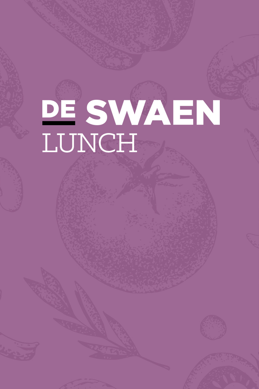 Eetcafe de Swaen Lunch