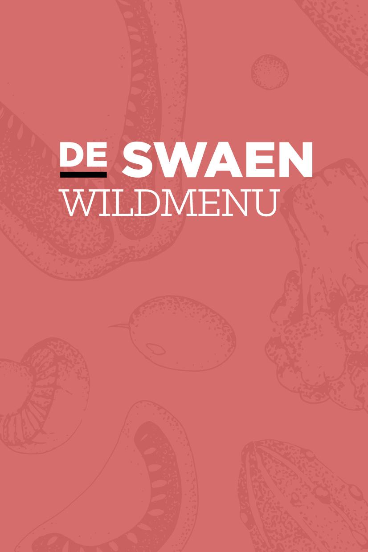 De Swaen Wildmenu